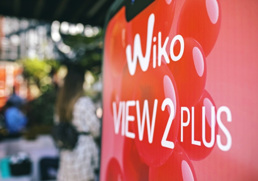 Wiko View 2 Plus chega a Portugal por 199€