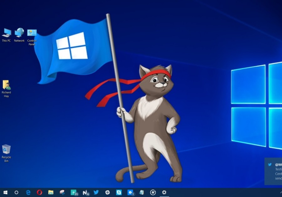 Microsoft disponibiliza o Windows 10 Insider Preview Build 17686